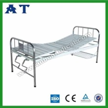 Triple-folding Patient Bed