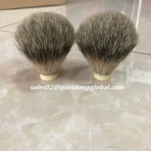 19 / 65mm Mejor Badger Hair Shaving Brush Knot