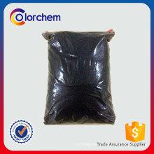 Solubilized Sulphur Black