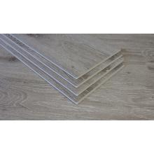 Revêtement de sol en vinyle à grain de bois de haute qualité au meilleur prix