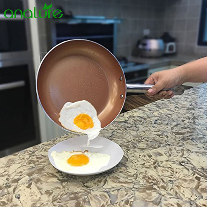 Best Safety Aluminum Frying Pan Amazon