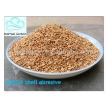 сухой скорлупы грецкого ореха для фильтрации воды/abarsive/полировка