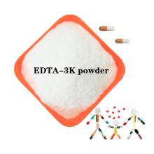 Fabrikpreis EDTA-3K Dikaliumsalz MSDS Pulver zu verkaufen