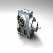 Bán Hot trục rỗng Worm Speed ​​Gear Motor