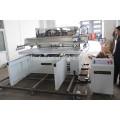 Мотор управляя большого формата печатание шелковой ширмы печати