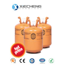 Best Quality for Hydrocarbon Refrigerant HC Refrigerant R1270 Propylene for 5kg cylinder supply to Guinea-Bissau Supplier