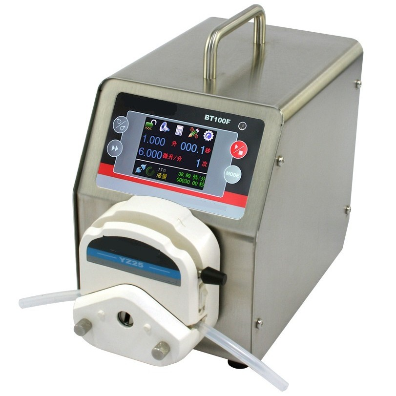 milk peristaltic pump