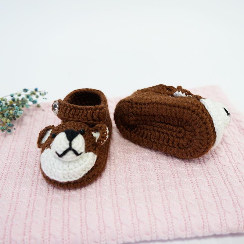 Handmade Baby Shoe