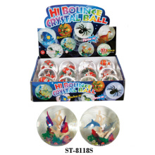 65mm Ozean Bounce Wasserball