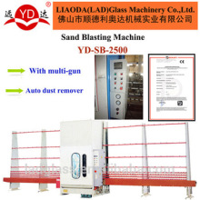 Chinese Making Sandblast Glass Sand Blasting Machine