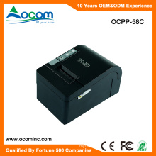 OCPP-58C 2 Inch Thermal Receipt Printer Pos58 With Auto Cutter
