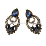 Stud Earring with Nice Appearance, Various Designs and Colors are AvailableNew