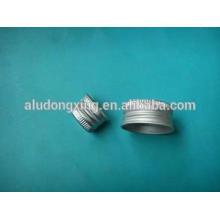 8011 aluminum PP cap coil/strip