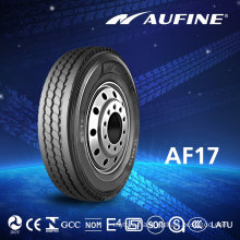 Chinese Radial Truck Tyre 3855/65r22.5 with First Class Brand
