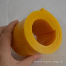 Feuille de polyuréthane PU