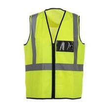 Hot Selling Work Wear Reflective Safety Vest