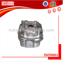 motor cover/electric motor spare part/motor part