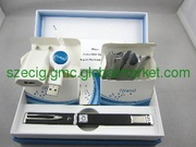 Square shape new invented pen style electronic smoking iwand
