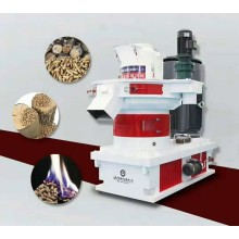 ISO CE Certificate Agricultural Waste Pellet Mill