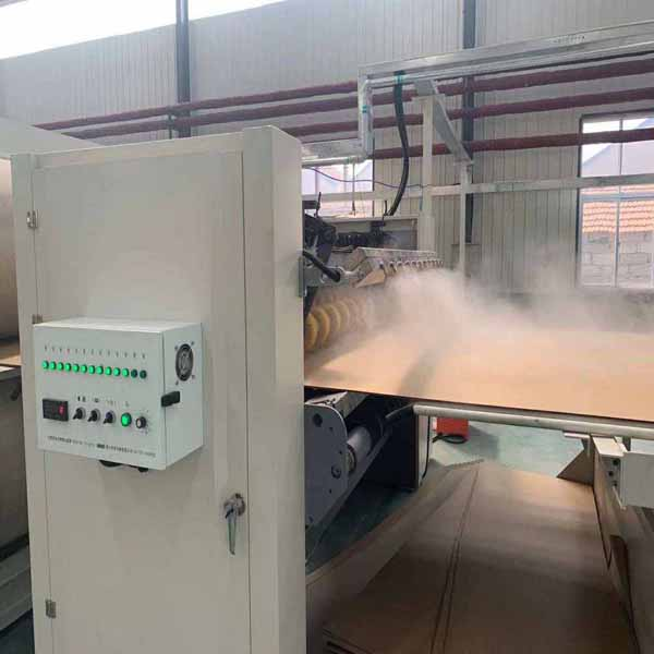 Cardboard Machine Spray Humidifier Huatao