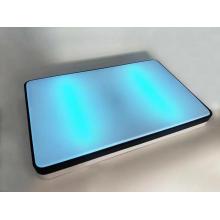 Lâmpada de teto de desinfecção UV de controle de supervisão