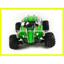 Mini Rc Spielzeug, Vrc Racing RH1817, grün, Maßstab 1/18 brushless Auto