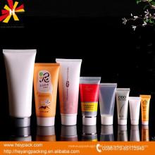 flip top cap cosmetic round tube