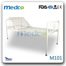 M101 Eine Funktion Handsteuerung Mechanisches Krankenhausbett
