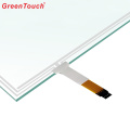 """Glass Resistive Touch screen Module 18.5"""" Sealed"""