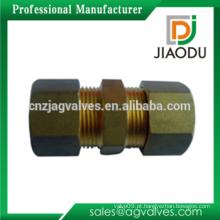 1/2 polegada ou 1/8 '' ou 1/4 '' ou 1 '' B19 fabricação Zhejiang latão precisão casting encaixe de tubulação
