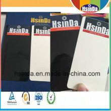 Ecofriendly Nontoxic Electrostatic Spray Polyester Tgic Free Powder Coating