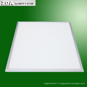 600x600mm 120lm/W à plat au plafond LED Panel Light