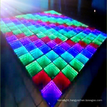 LED Digital Dance Floor with SD Control