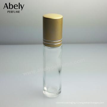 Небольшой флакон для тестирования аромата