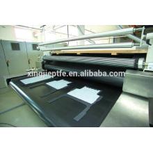 El alibaba alibaba de la cinta transportadora del teflón del precio expreso alibaba al por mayor firma adentro