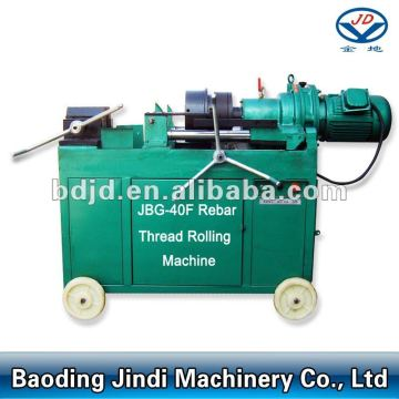 Rebar Thread Rolling Machine (panjang ulir maksimal 300mm)