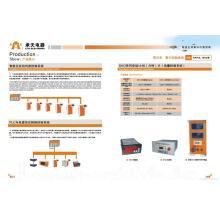 Dispositivo de comunicação da fonte de alimentação RS485