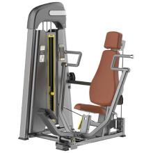 Gimnasio equipo gimnasio equipo comercial prensa Vertical para musculación