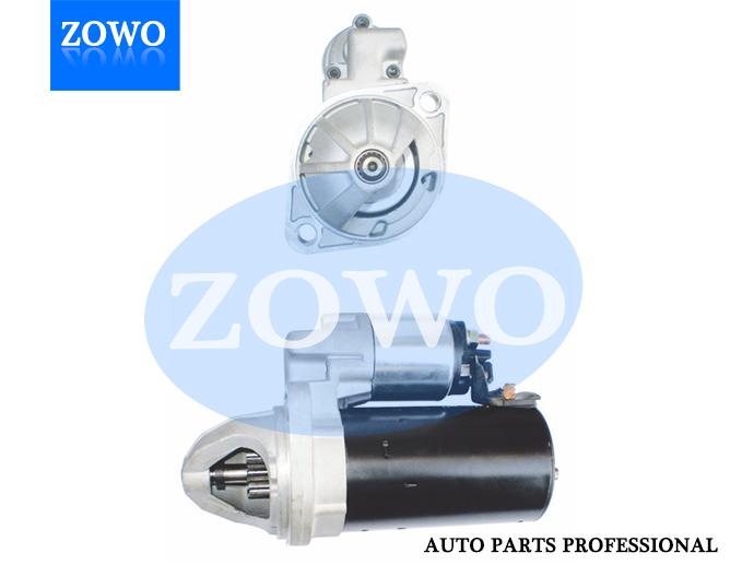 Acura Tl Starter F000al0115