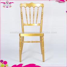 Napoleon Stuhl in Metall Stühle