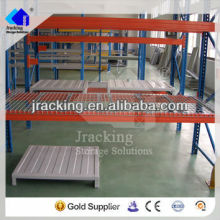 Jracking Hot Sale Steel Tube Rack de almacenamiento