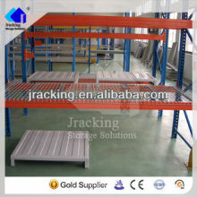 Jracking Hot Sale Steel Tube Storage Rack