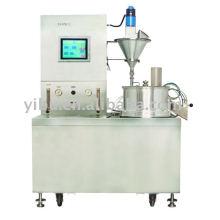 LBZ Serie Zentrifugal Granulator & Coator