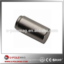 Wholesale Good Quality Cylinder Permanent Magnet N35UH