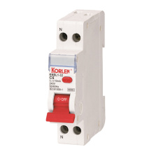 Sale the new type low price RCBO