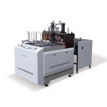 Bonjee good reputation fully automatic paper plate making machine