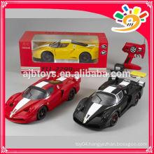 1:10 scale 2299 rc car 5CH emulational rc car FXX RC Car(MZ 2032)car