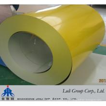 Barato! ! Bobina de aço galvanizada Prepainted da bobina de alta qualidade PPGI