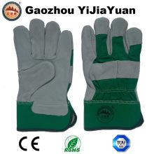 Proteção do Trabalho Industrial Luvas de Trabalho com Ce
