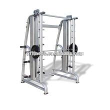 2016 nouveaux équipements de sport meilleur Smith Machine
